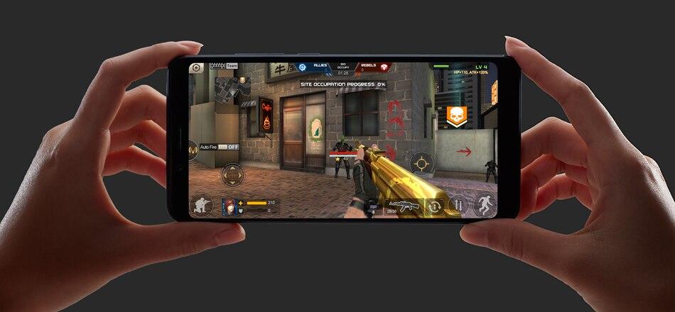 Xiaomi Redmi Note 5 X7