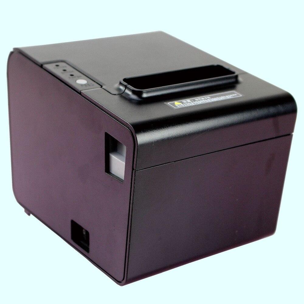 80mm Thermal Receipt Printer YK-80250<br><br>Aliexpress