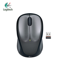 Logitech M235 Wireless Gaming Mouse with Nano Receiver 1000DPI for Mac OS/Windows Support Official Agency Test 100% Original(China)