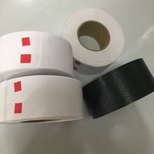 1 pc white/black Tennis Dedicated/racket protector/racket head to reduce the impact and friction stickers tennis overgrip