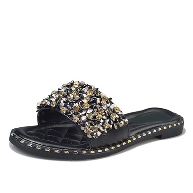 MCCKLE-Women-Casual-Summer-Flat-Beach-Slippers-Female-Crystal-Rivets-Slides-Slipper-Shoes-For-Girls-Woman