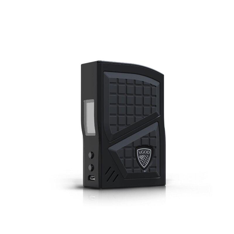 Vgod Pro 200 Box Mod Kit-3