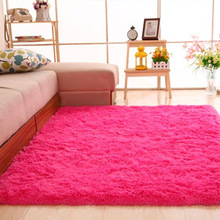 Buy Soft Shaggy Carpet Living Room European Home Warm Plush Floor Rugs fluffy Mats Kids Room Living room carpet tatami mat for $9.10 in AliExpress store