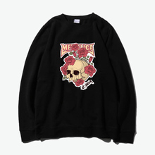 metallica gund n roses black label society homer cartoon rock fashion sweatshirt hoodies(China)