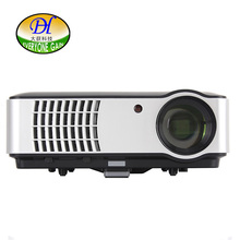 Everyone Gain Projector Android 1280*800 1080P LCD Projector 2800 Lumens HD Proyector For Home Entertainment Projector TL122A(China)