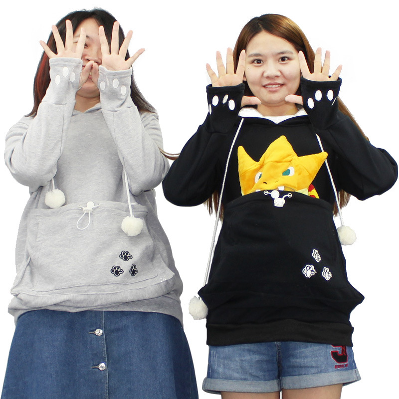 Lover Cats  Hoodie 15