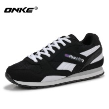 Onke 2017 Spring Autumn Men Sports Shoes Women Running Shoes Lightweight Outdoor Sneakers Zapatillas Deportivas Hombre 798