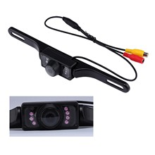 Seicane Car Assistance system Reverse Cam 170 Degree Wide Angle Infrared HD Night Version Backup Rearview Camera Waterproof(China)
