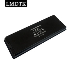 "LMDTK New laptop battery for apple  MacBook 13"" MA699  MA561FE/A MA561G/A MA561J/A  A1185 Free shipping"