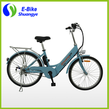 36v 350w 10 ah lithium battery Liminium alloy road bike electric e bicycle for North America(China (Mainland))