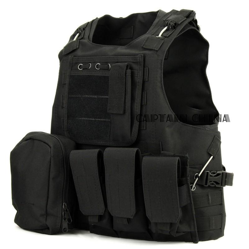 0 tactical VEST a17