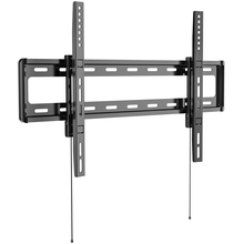 "NBSilence Curved Panel TV Wall Mount Bracket LCD ULED OLED Monitor Arm Fit for  32""~70"" Max Support 40KG Weight"