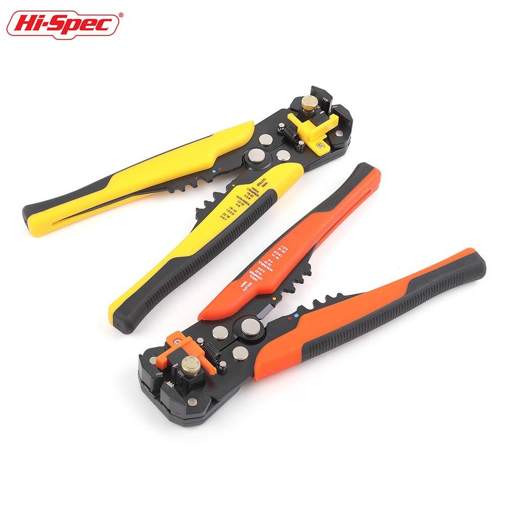 Werkzeuge Multi-zweck Draht Stripper Kabel Draht Crimper Crimpen Werkzeug Stripper Zange Cutter Hand Werkzeug Dekrustation Zangen Großhandel