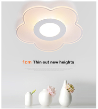 Modern LED channel wall lights acrylic ultra-thin 8w 12w led wall lamps bedroom wall sconce flower shade lighting fixtures lamp(China)