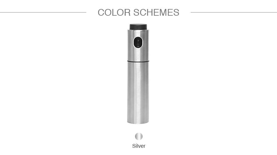 Stainless Steel Olive Oil Sprayer