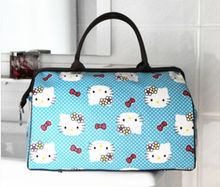 New Hello kitty Handbag Shoulder Bag Purse Travel Bag yey-2403