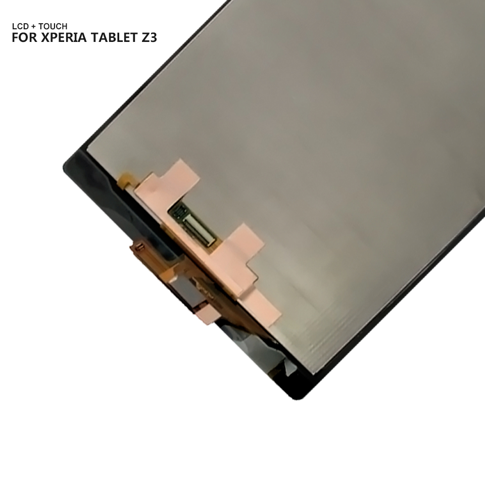 Xperia Tablet Z3-12