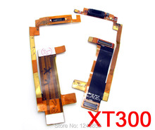 3pcs/a lot earpiece speak flex cable repair replacement  for Motorola XT300 Spice high quality free shipping