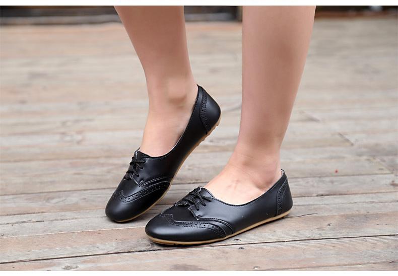 AH 2511 (5) Women's Flats Shoes