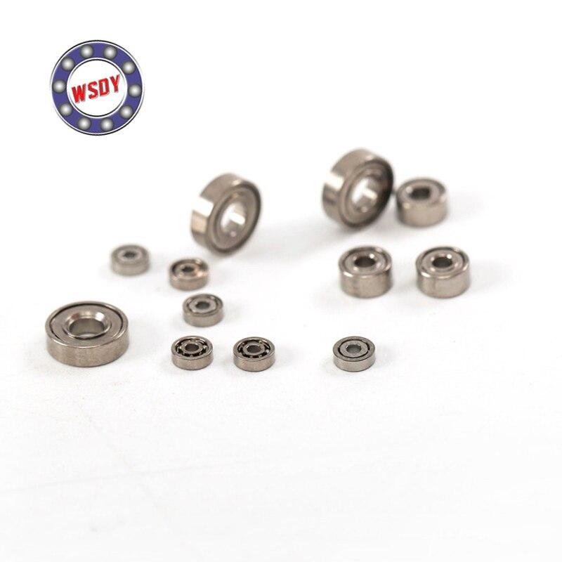 16pcs 8mm Shielded New NMB bearing 608 608z 608zz Ball Bearings 8x22x7 Kick