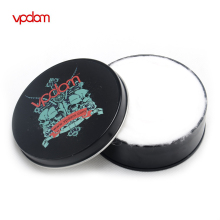 Buy Original Vpdam Cotton Heat Wire vape electronic Cigarette atomizer accesorries Cotton RDA RBA DIY vaporizer for $5.94 in AliExpress store