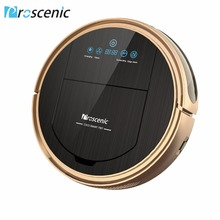 Robot Vacuum Cleaner High Suction Smart Planned Mobile App Remote Control Cleaning Self-Docking Home Aspirador Proscenic 790T(China)