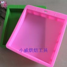 Large Dimensions Silicone soap Moulds finished weight : 3KG