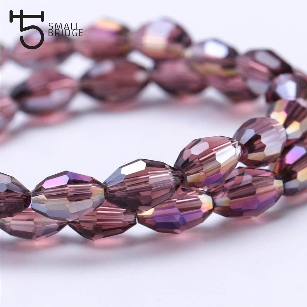 Crystal Rice Beads (2)