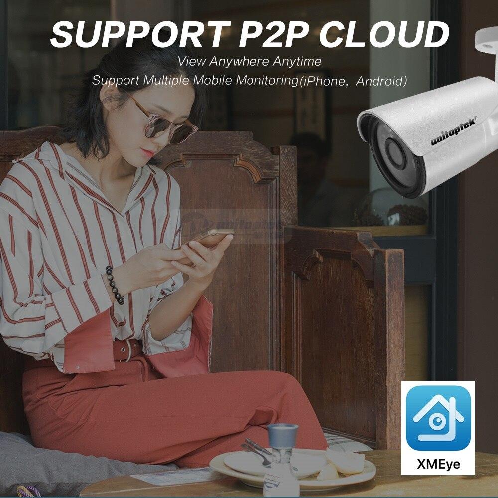 04 Video Surveillance Camera
