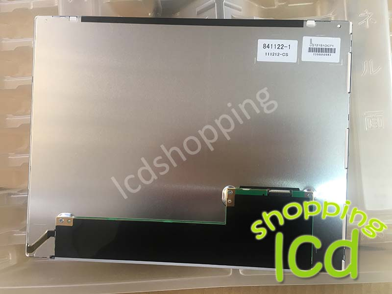 LQ121S1DC71 12.1inch 800*600 industrial lcd display screen