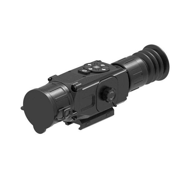 New Arrival Thermal Imaging Sight Scope OLED (8)