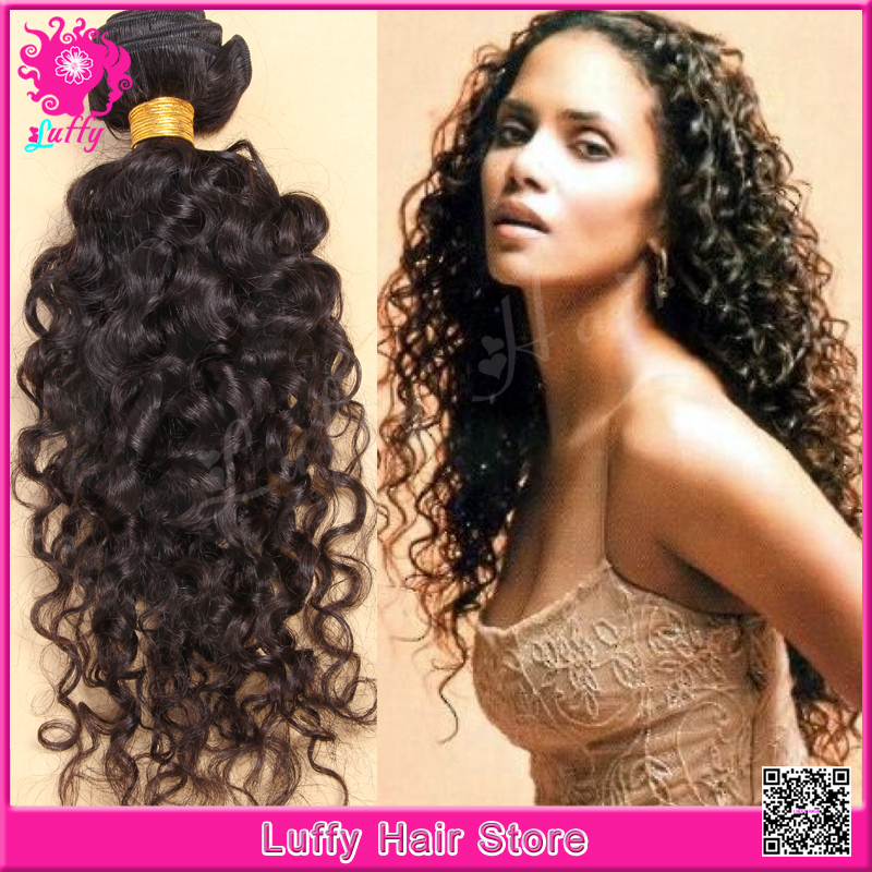 10-26Inch Unprocessed Cambodian Virgin Hair Super Curly Luffy Hair Wholesale Curly Human Hair Weaves Soft Hair Bundles For Sale<br><br>Aliexpress