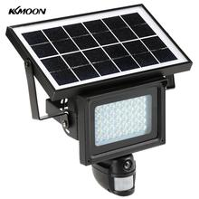 40 IR LEDS Solar Floodlight Street Lamp 720P HD CCTV Security Camera DVR Recorder PIR Motion Detection Support PC-CAM TF Card
