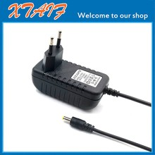AC/DC Power Adapter For Omron M2 Basic model HEM-7116-E8(V) Blood Pressure Monitor(China)
