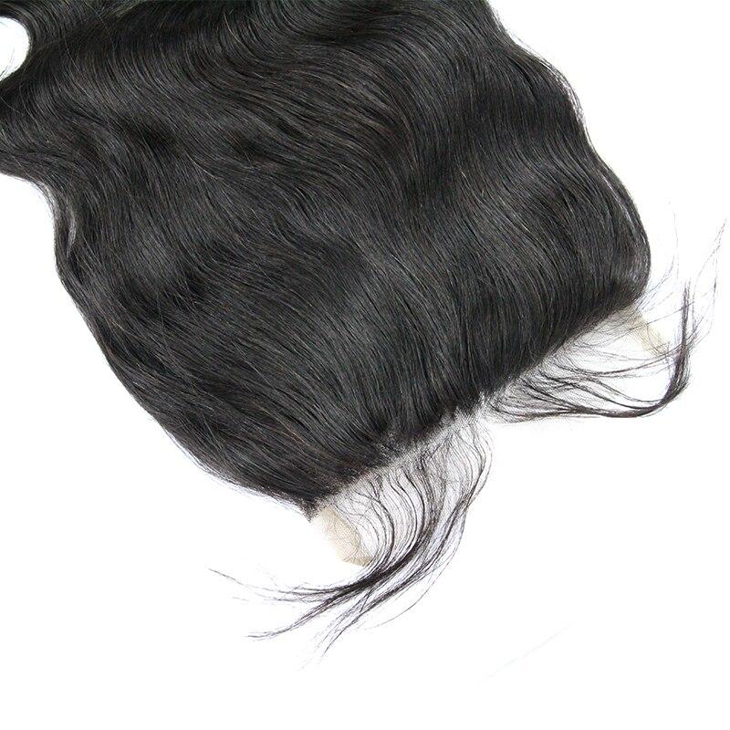 virgin hair lace closure