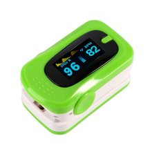 Portable Digital Finger Pulse Oximeter Blood Pressure Monitor Heart Rate Oximetro Portable Diagnostic-Tools Medical Equipment