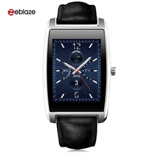 Zeblaze COSMO 1.61 inch IPS IP65 Bluetooth 4.0 Smart Watch Heart Rate Monitor IP65 Waterproof Wristwatch For Android IOS System