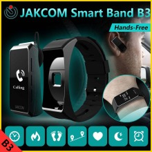 JAKCOM B3 Smart Band Hot sale in TV Stick like cassete recorder Radiocassette Cd Casette Player(China)