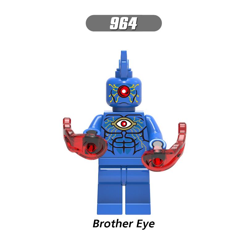XH964-Brother Eye