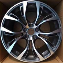 New 20 Inch 20x8.5 5x120 Car Aluminum Alloy Wheel Rims Fit For BMW X3 X4(China)