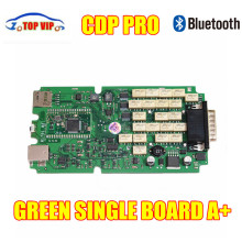 10PCS With Bluetooth NEC Relays Green Single Board A+ 2015 R3keygen Discount Price &Free postage Software For Auto&trucks