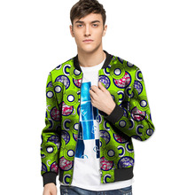 Africa Style Print Men Baseball Jacket Casual African Clothes Man Dashiki Coats Casual Costume Africa Clothing Customized