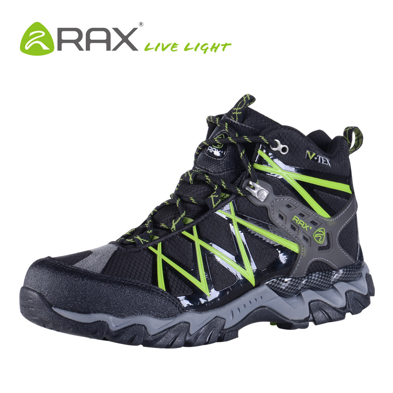 2017 Rushed Special Offer Hiking Boots Sapatilhas Double Waterproof Hiking Breathable Slip Outdoor Shoes Wear Chedian 15-5b012 <br><br>Aliexpress