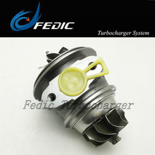 Turbo cartridge TF035 49135-02652 MR968080 Turbocharger turbine chra for Mitsubishi L 200 / Pajero III 2.5 TDI 4D56 85 Kw