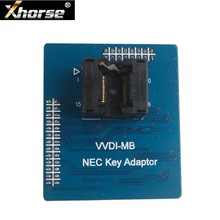 Xhorse VVDI MB NEC Key Adaptor(China)