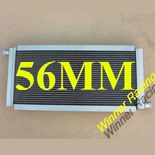 ALUMINUM ALLOY RADIATOR For LOTUS ELISE & EXIGE SERIES 1&2 & VAUXHALL VX220 M/T Good radiator hold your car styling(China)