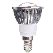 LED Light Bulb E14 6W 5630 16 SMD Energy Saving Pure Warm White Spot Light Down Lamp Bulbs Indoor Lighting 640lm AC220V(China)