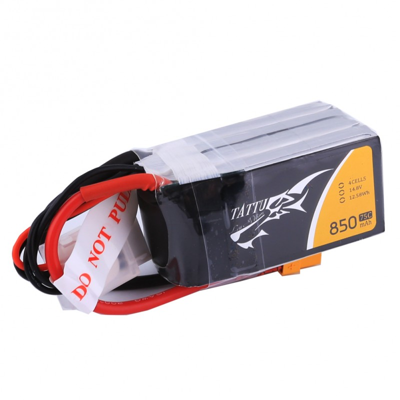 Lipo battery 14.8v lipo 4s  (3)