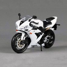 Maisto mini moto 1/12 YAMAHA YZF-R1 Diecast Motorcycle scale Models motorcycle toy Collection Kids toys boys birthday gift