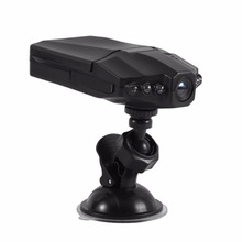 Universal 2.5 Inch Full HD 1080P Car DVR Vehicle Camera Video Recorder dash cam Infra-Red Night Vision Hot Sale(China)